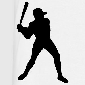 Baseball T-shirts - Herre-T-shirt