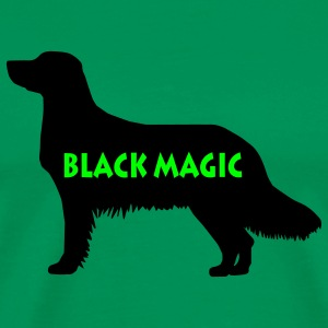 Black Magic - Männer Premium T-Shirt