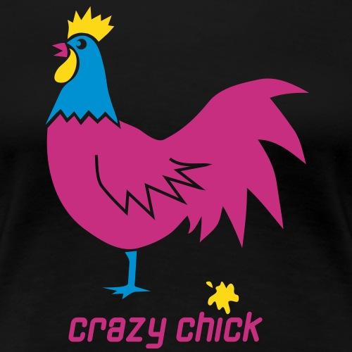 höns tupp bonde bur crazy chicken chick