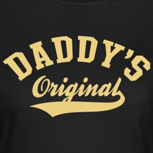 DADDY S Original T-Shirt OB - Frauen T-Shirt