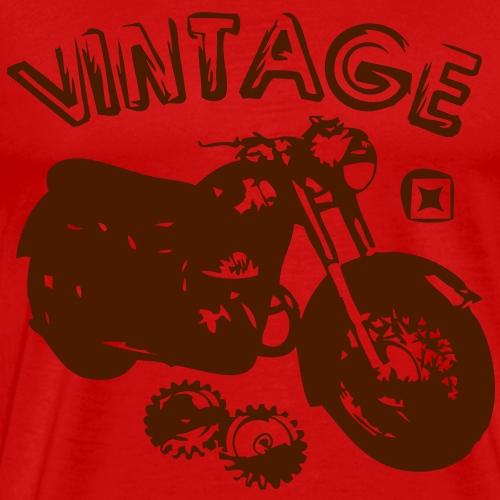 vintage vieille moto3