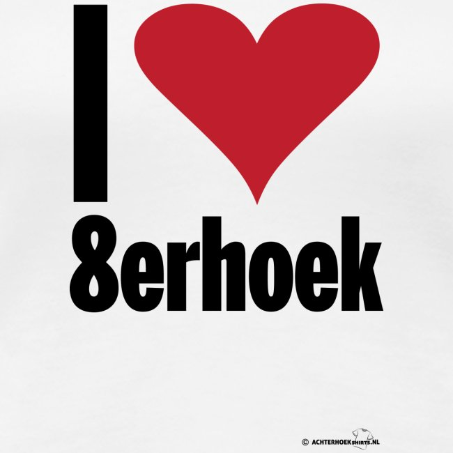 I love 8erhoek