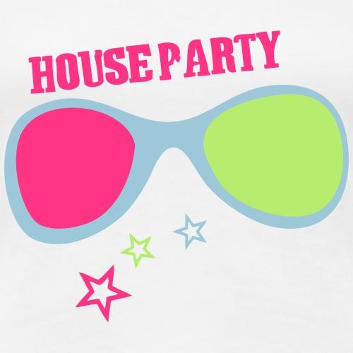 lunette houseparty