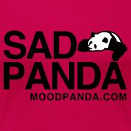 Design ~ Sad Panda - Women's Classic
