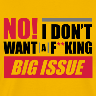 Design ~ Big Issue