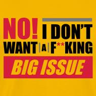 Design ~ Big Issue