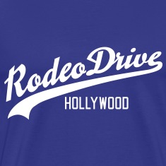 Rodeo Drive | Hollywood T-Shirts