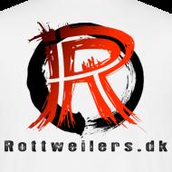 Motiv ~ Herre T-shirt standard