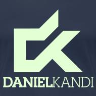 Design ~ Glow in the dark Kandi shirt