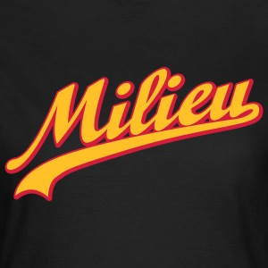 Milieur | Kiez | District T-Shirts - Vrouwen T-shirt
