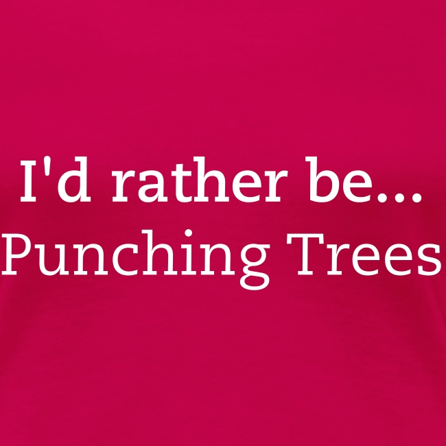 IRB Punching Trees