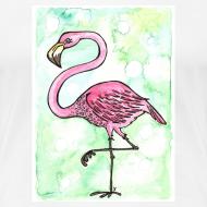 Motiv ~ Flamingo