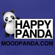 Design ~ Happy Panda - Girlie