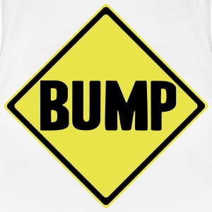 Bump - Women's Premium T-Shirt
