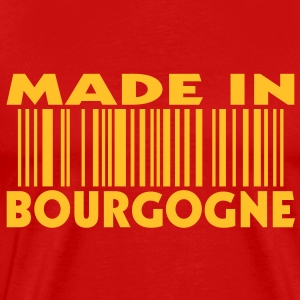 made in BOURGOGNE (1c) T-shirts - T-shirt Premium Homme