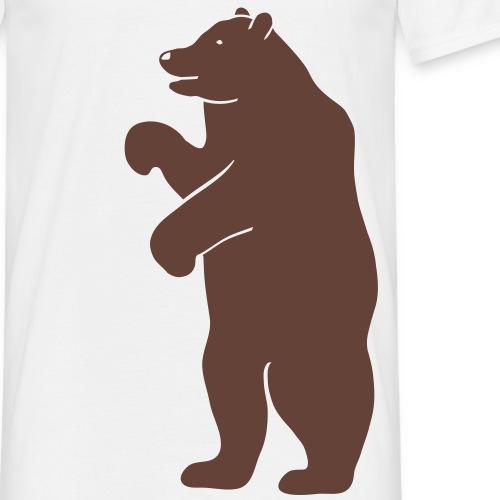 bear beer berlin  strong hunter hunting wilderness