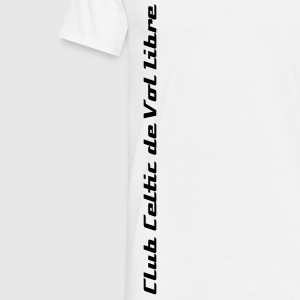 club celtic de vol libre T-shirts - T-shirt Homme