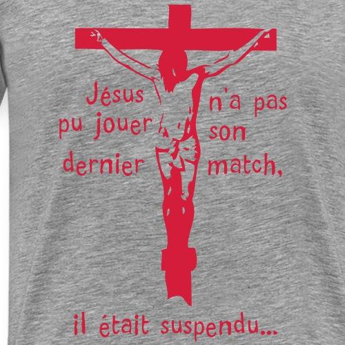 jesus n a pas pu jouer son dernier match il etait suspendu
