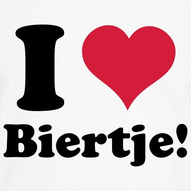I Love Biertje!