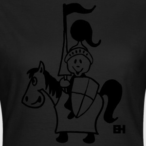 Knight - Women's T-Shirt