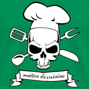 Suchbegriff chefkoch t shirts spreadshirt for T shirt de cuisine