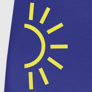 Sun - Sunshine - Women's Premium T-Shirt