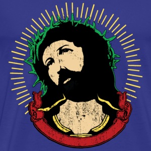 Jesus UK - Men's Premium T-Shirt