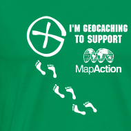 Design ~ Geocacher Tee