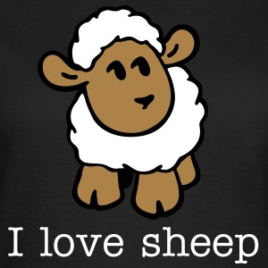 Sheep - Frauen T-Shirt