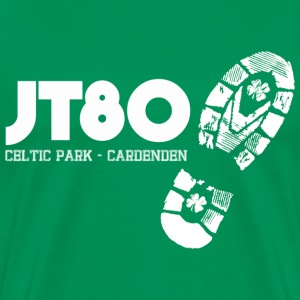 JT80 Celtic Park to Cardenden