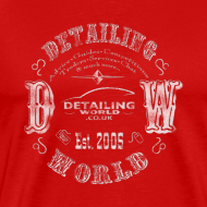 Design ~ Detailing World 'Western' T-Shirt