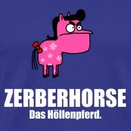 Motiv ~ Zerberhorse