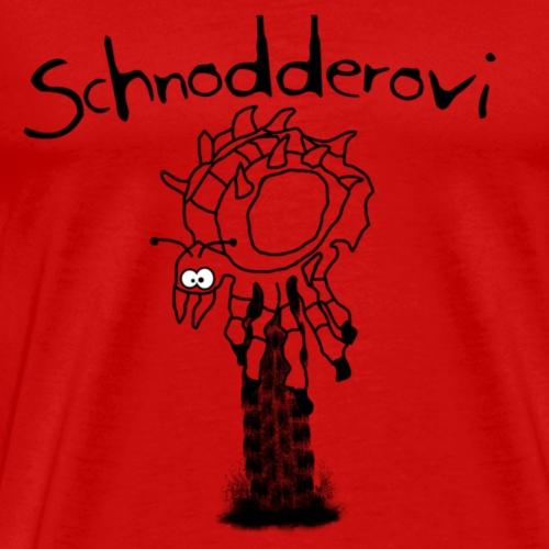 Schnodderovi