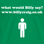 Design ~ what would Billy say man
