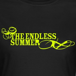 Endless Summer T-Shirts - Women's T-Shirt