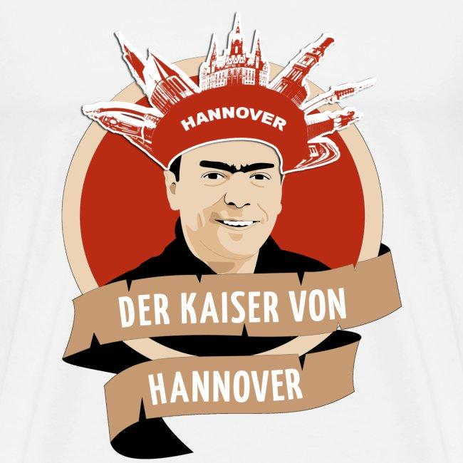 Kaiser von Hannover T-Shirt