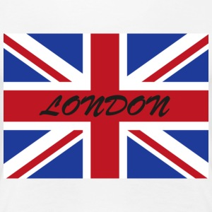 London - Women's Premium T-Shirt