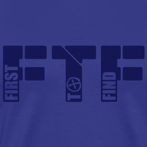 FTF - 2011 - Men's Premium T-Shirt