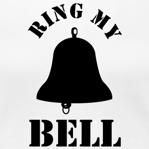 Ring my bell - Frauen Premium T-Shirt