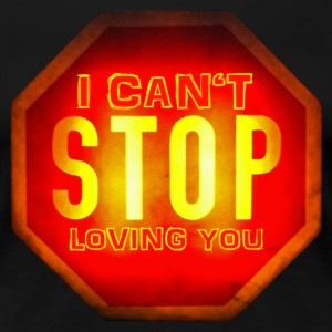 I can't STOP loving you T-Shirts - Frauen Premium T-Shirt