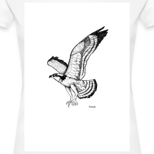 Bird of Prey T-Shirts - Women's Premium T-Shirt
