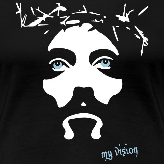 Jesus-My Vision