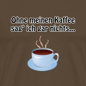 suchbegriff kaffee geschenke spreadshirt. Black Bedroom Furniture Sets. Home Design Ideas