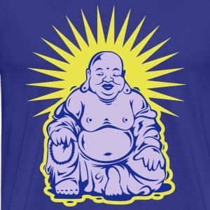 Big Buddha - Men's Premium T-Shirt