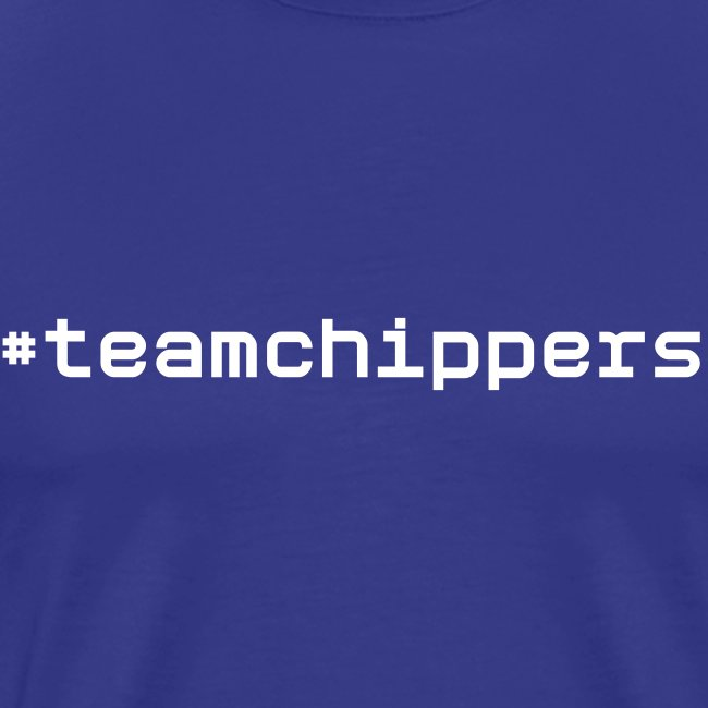 #teamchippers