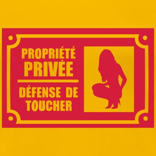 propriete prive defense toucher4