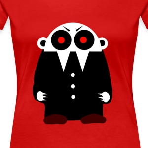 Nofi - the Vampire - Frauen Premium T-Shirt