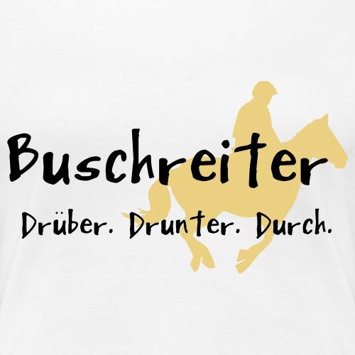 Buschreiter