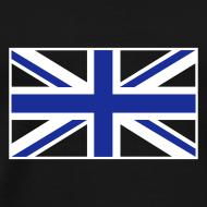 Design ~ Men's BB&W Jack Big & Tall T-Shirt