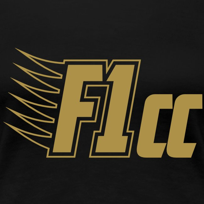 F1CC Girls T shirt